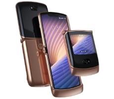 Motorola's Second-Gen Razr 5G Goes On Sale October 2 With Big Discount
