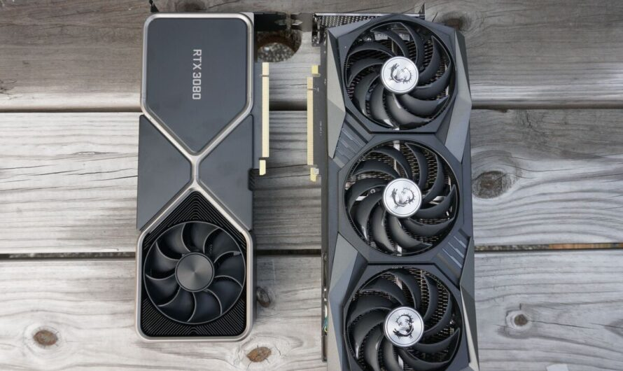 September 2020 top product alerts: Hot new graphics cards, smoking-fast Intel CPUs, and more