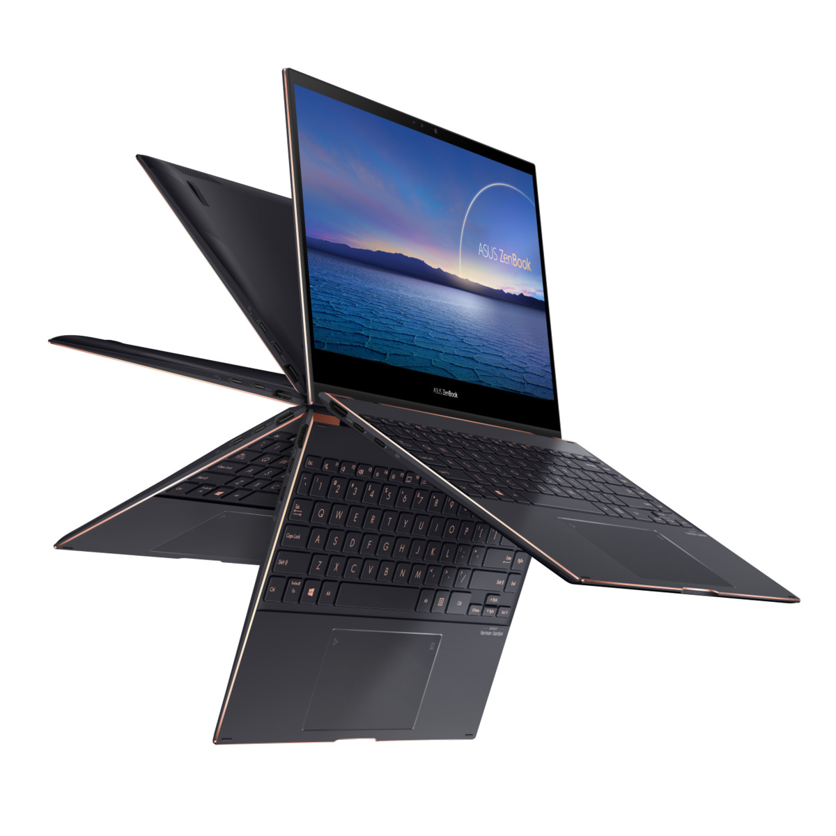 zenbook flip s ux371 ultraslim and 360 convertible design