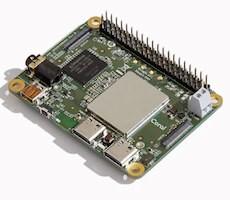 Google Coral Dev Board Mini SBC Brings Raspberry Pi-Sized AI Computing To The Edge