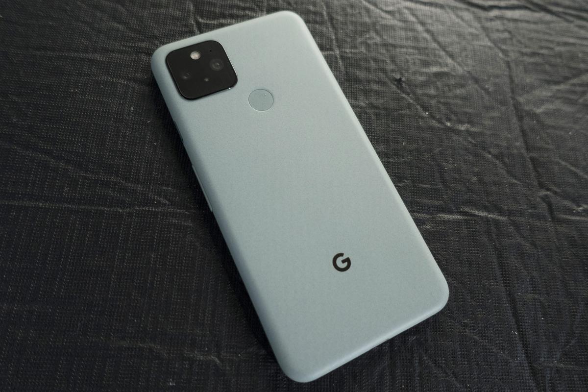 the-pixel-5-is-google's-smartest-phone-since-the-nexus-5
