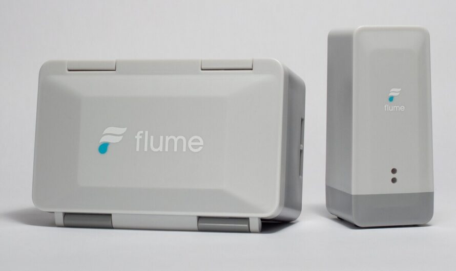 Flume 2 Smart Home Water Monitor review: Performance improvements give the 2nd-gen Flume a big leg up