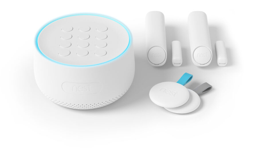 Nest Secure review: This security offering carries a premium price tag
