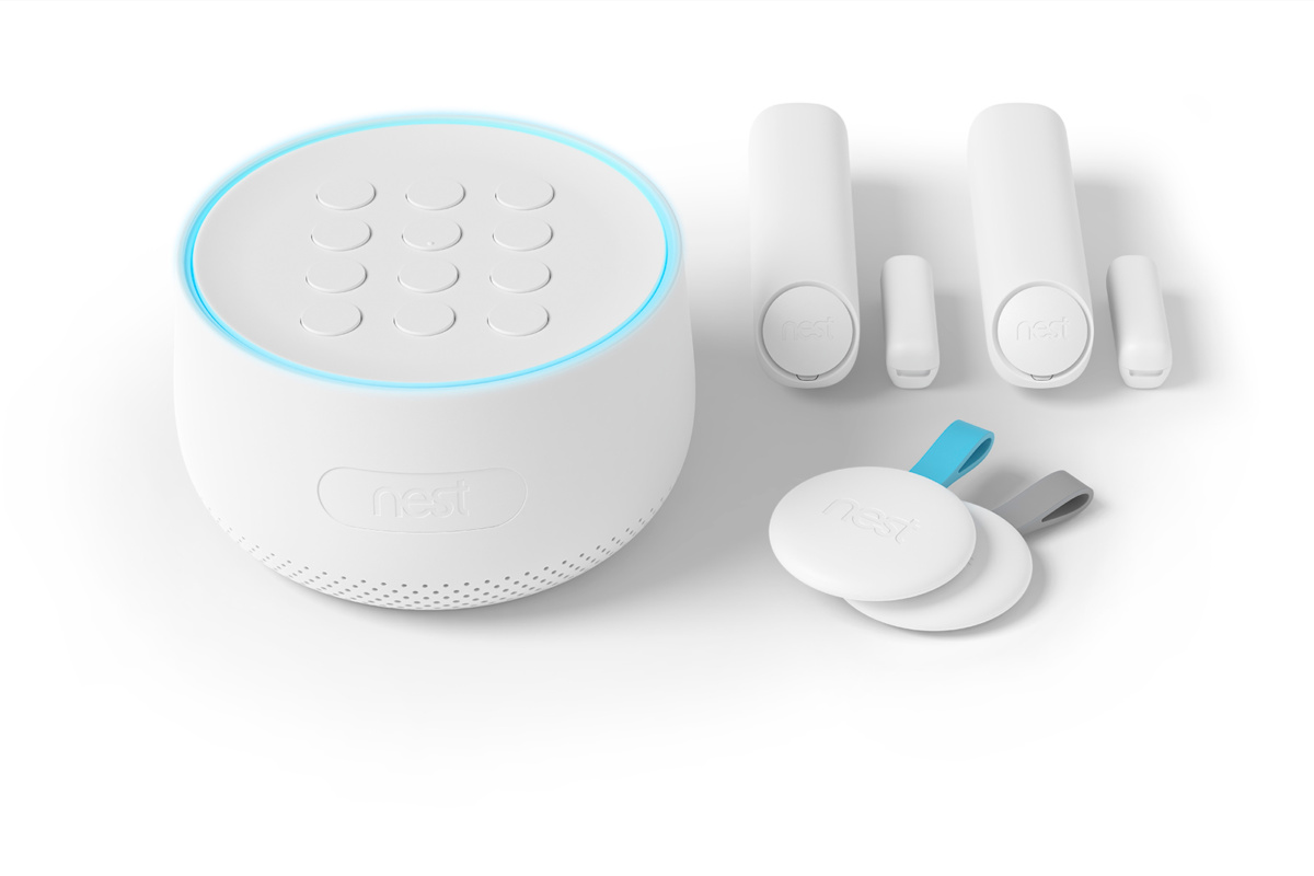 nest-secure-review:-this-security-offering-carries-a-premium-price-tag