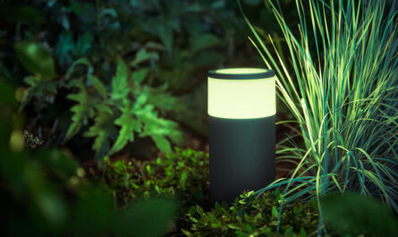 philips-hue-calla-outdoor-pathway-light-review:-a-sophisticated-outdoor-lighting-system
