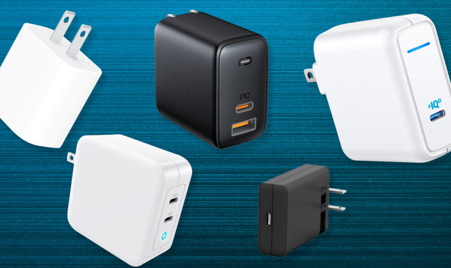 Best USB-C power adapters for the iPhone 12: What to watch for and which to buy