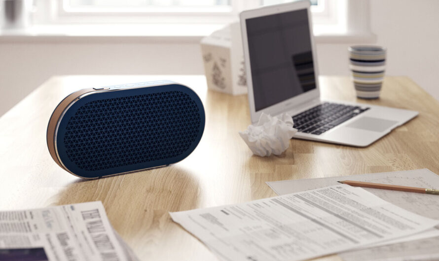 DALI Katch Bluetooth speaker review: Small sound from a small package