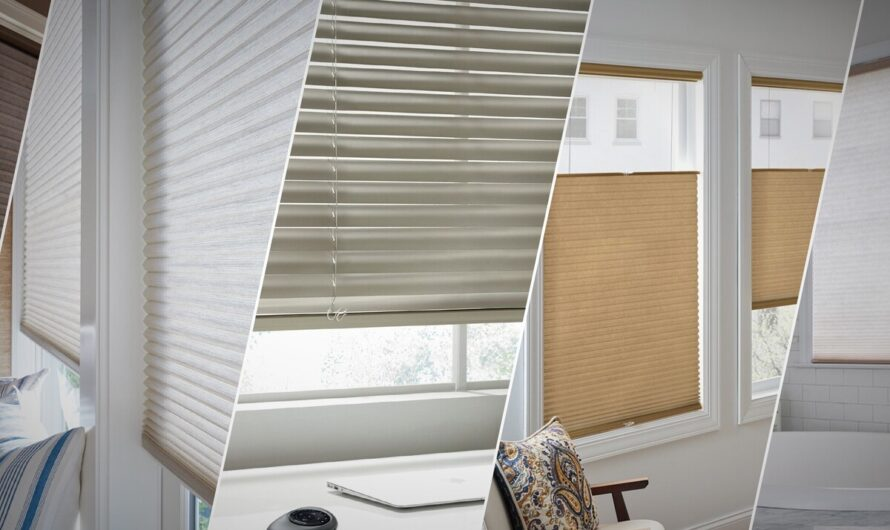 The best smart shades: These luxurious window treatments blend high tech with high fashion