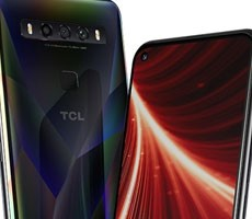 TCL Makes A Value Play In The Speedy 5G MmWave Market With A $400 Smartphone