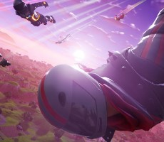 Latest Fortnite Season 4 Leak Hints At Biggest Event Ever In The Game's History