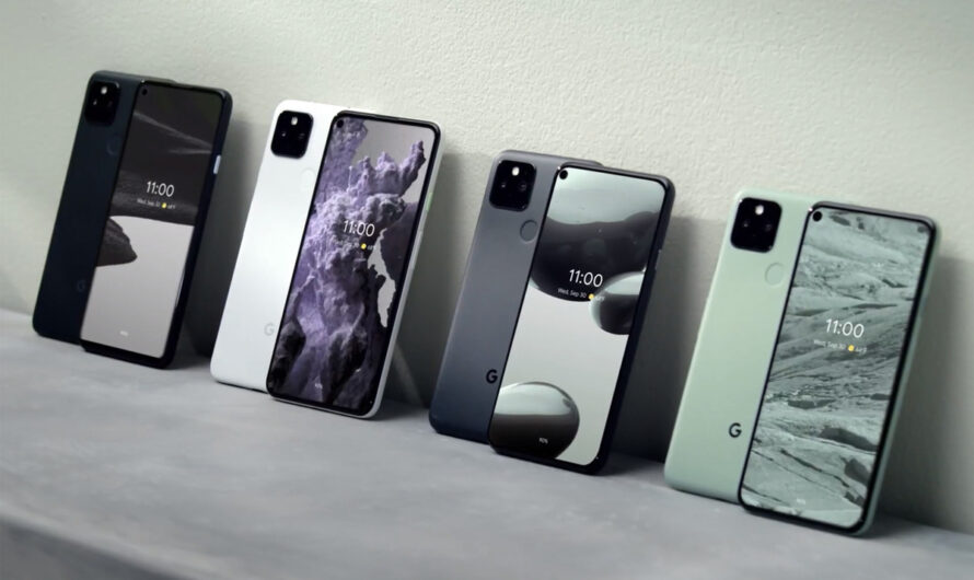 How the Pixel 5's midrange specs have muddied Google's smartphone lineup