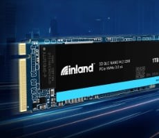 Inland 1TB Platinum PCIe 3.0 NVMe SSD Priced At Just $99, Plus More Hot SSD Deals At Amazon