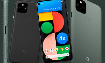 the-google-pixel-5-has-arrived-with-a-new-definition-of-'flagship'-phone