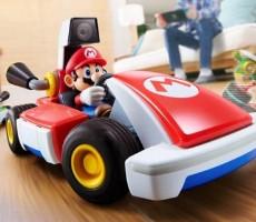 Nintendo's Mario Kart Live Looks Like The Ultimate Killer App For Addictive Augmented Reality Gaming