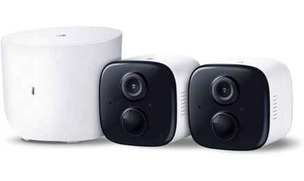 kasa-spot-wire-free-camera-system-review:-hassle-free-home-security