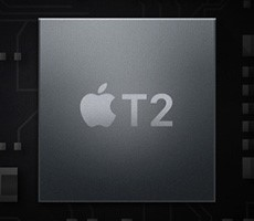 Apple's T2 Mac Security Chip Infiltrated By Unpatchable Root Access Exploit
