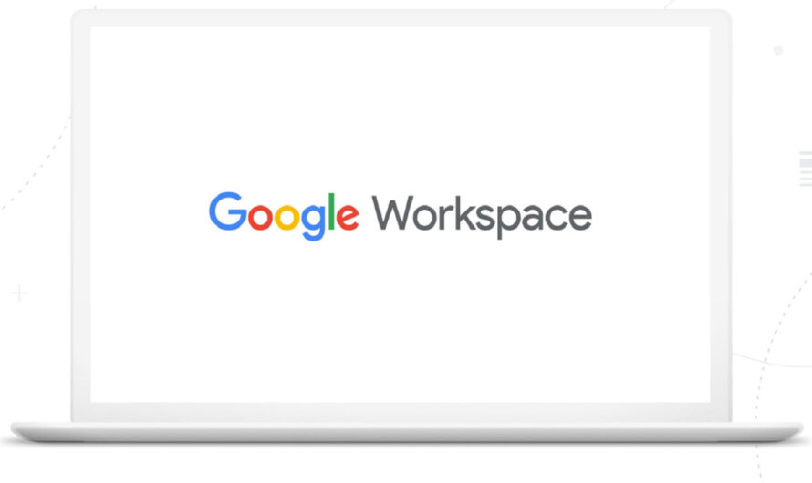 Google's G Suite becomes Google Workplace, with a new unified UI