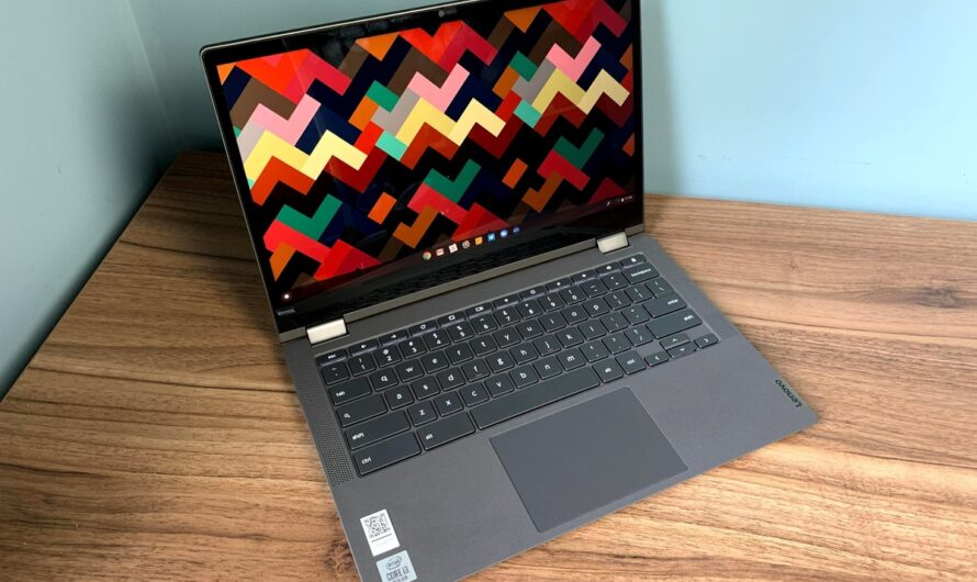 Lenovo Flex 5 Chromebook review: An affordable 2-in-1 for school or work