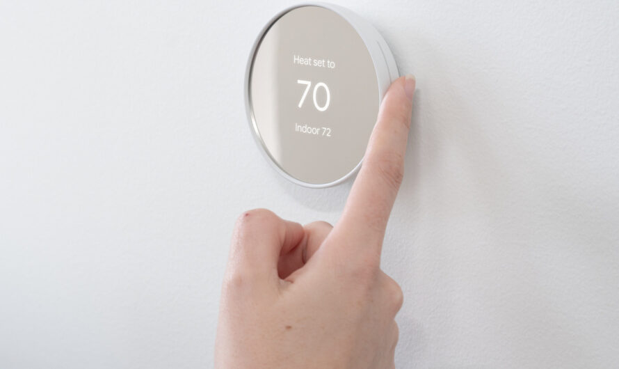 Google's newest Nest Thermostat costs only $130