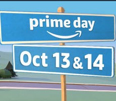 Grab The Hottest Amazon Prime Day Deals On PCs, Phones, Speakers And More