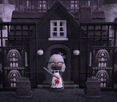 Here's A Great List Of Animal Crossing New Horizons Spooky Halloween-Themed Islands And Homes