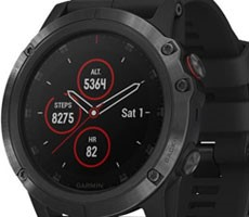 Garmin Early Amazon Black Friday Sale Blows Out Smartwatch Deals Up To 50% Off