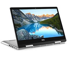 Dell's New Tiger Lake-Powered Inspiron 14 2-In-1 Is On Sale For Just $699