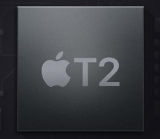 Researchers Demonstrate Apple T2 Security Chip Root Access Vulnerability Via USB-C Port