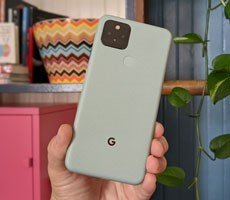 How To Enter Google's Pixel 5 $5G Sweepstakes For Your Chance At $5,000