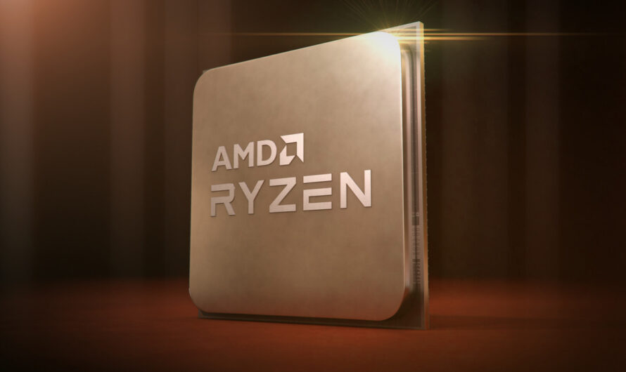 AMD's notebook PC share soars to an all-time high