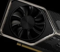 NVIDIA GeForce RTX 3050 Allegedly Inbound With GA107 GPU And 2304 CUDA Cores