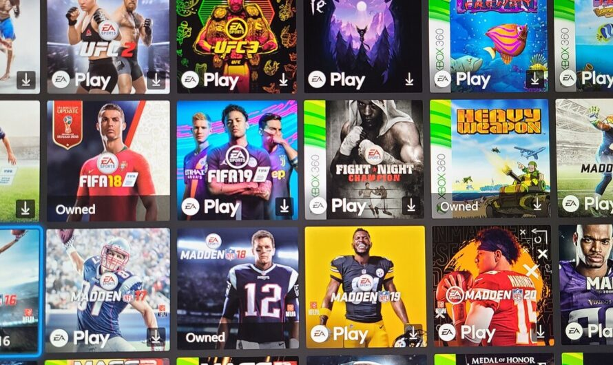 Xbox Game Pass for PC gets even better next month with tons of free EA games