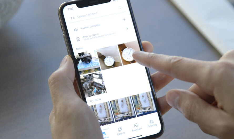 How Google's new policy affects your free storage in Photos and Drive