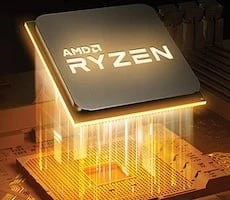 AMD Ryzen 7 5700U Lucienne CPU Shown Outgunning Ryzen 7 4800U In Leaked Benchmarks