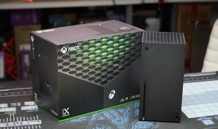 Xbox Series X vs. gaming PCs: Fight!