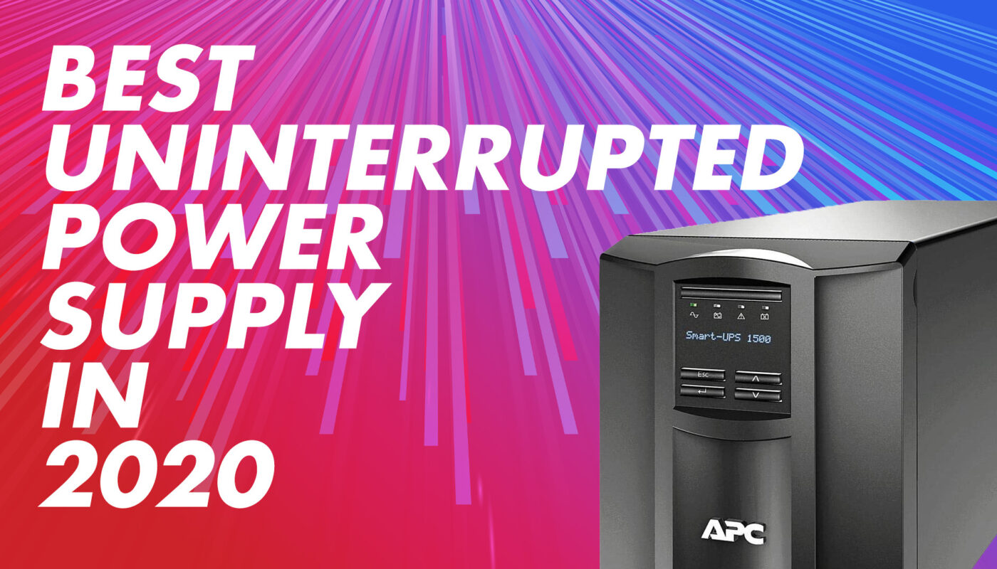 best-uninterrupted-power-supplies-in-2020-(gaming,-servers,-multiple-outlets,-and-general-use)