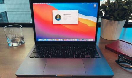 13-inch-macbook-pro-m1-review:-amazing-breakthroughs-in-processing-and-battery-performance