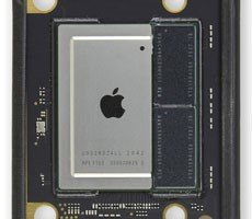 MacBook Pro And Air Teardowns Reveal Secrets Of Powerful M1 Apple Silicon Platform