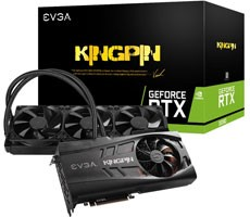 EVGA GeForce RTX 3090 KINGPIN Hybrid Is The Ultimate Water Cooled Ampere Gaming Beast