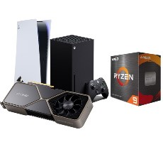 Top Tips On How To Score A PS5, Xbox Series X, GeForce RTX 30 Or Ryzen 5000 ASAP