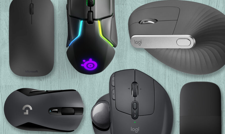 Best wireless mice: Cut the cord with these top performers