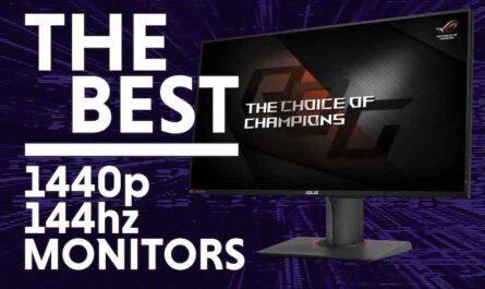 best-1440p-144hz-monitor