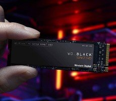 WD Deals Deep Storage Discounts For Black Friday, Up To 54 Percent Off SSDs And More