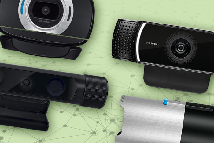 Best webcams: Upgrade your video calls with higher resolutions and better features