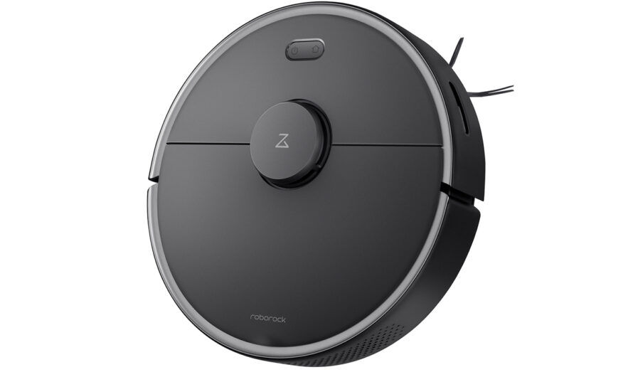 Roborock S4 Max review:  Roborock's latest robot vacuum is another winner