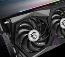MSI's GeForce RTX 3060 Ti Family Leaks Ahead Of Rumored December 2nd Launch