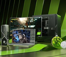 NVIDIA GeForce RTX, SHIELD Android TV, And G-SYNC Hardware Deeply Discounted For Black Friday