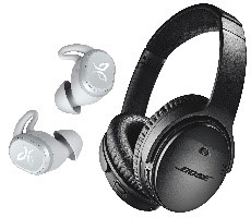 Cyber Monday Deals Rock With Bose QC 35 II Headphones And Jaybird Wireless Buds At Up To 44% Off