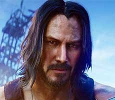 Next Week's Cyberpunk 2077 Night City Wire Episode 5 Is All About Keanu's Johnny Silverhand