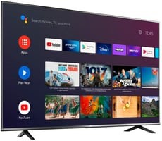65-Inch Hisense 4K TV At $250 Headlines Budget Smart TV Deals For Black Friday